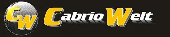 Cabrio-Welt Logo